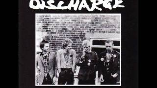 DISCHARGE - I Love Dead Babies  (Demo 77)