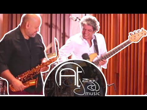 AT JAZZ Music #16 - Arthur Maia e Angelo Torres