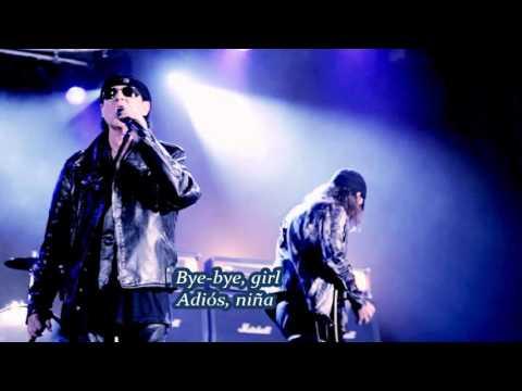 Scorpions - Gypsy life (subtitulos - español)