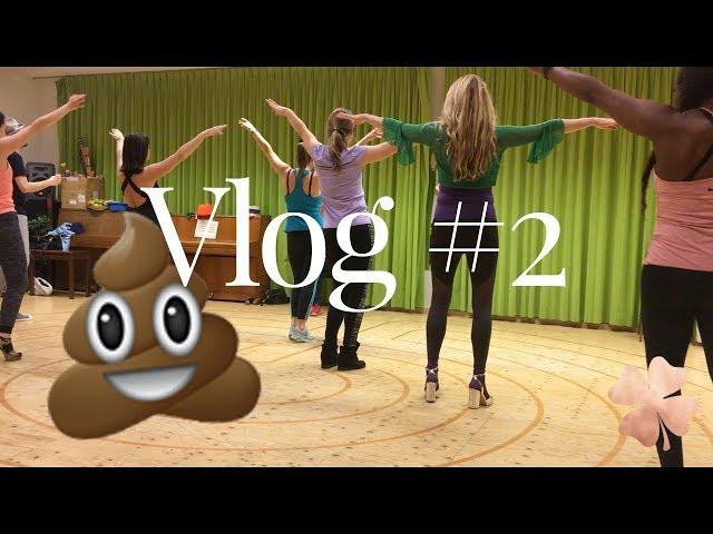 Onzekerheden, Vegetarisch Eten en Samba Dansen #2