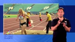 Deaflympics 2013 - Sechster Wettkampftag