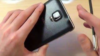 Samsung Galaxy Note 4 - Análisis y Experiencia de Usuario