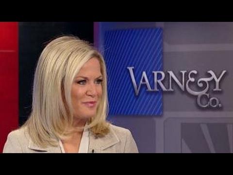 Martha MacCallum: Washington bipartisanship looks gloomy
