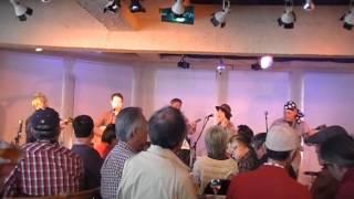 Cotton Patch Revival @ 江の島Fes2012.