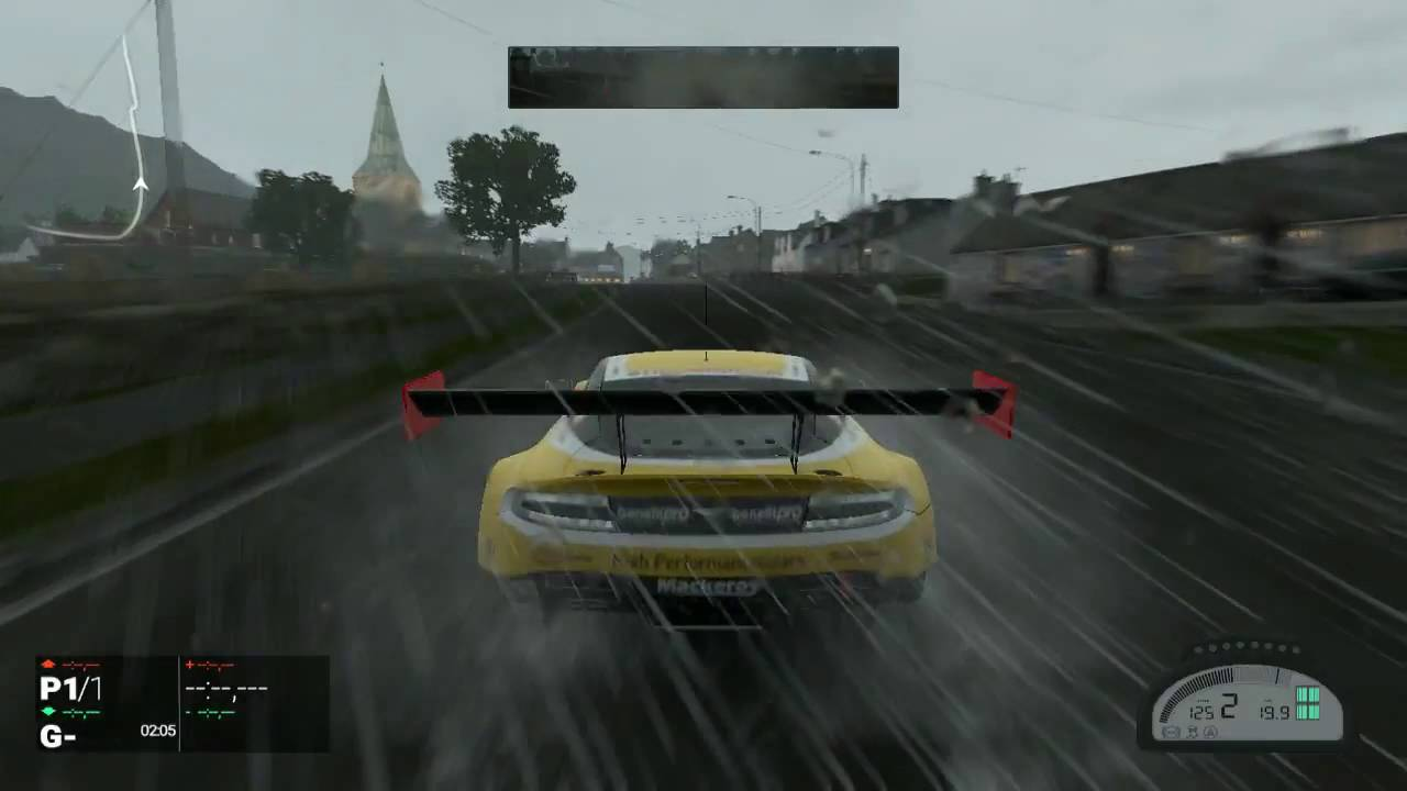 project cars game of the years edition gameplay 1 si. Black Bedroom Furniture Sets. Home Design Ideas