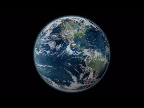 Long John - Why We Celebrate Earth Day (video)