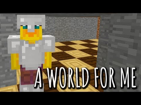 Sqaishey ~ A World For Me {10}