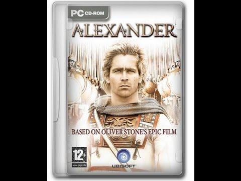 Александр миссия 1 (PC)