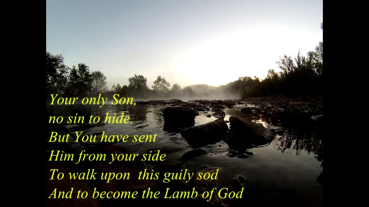 Twila Paris – Lamb Of God Lyrics | Genius Lyrics