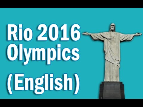 Important Take aways from Rio Summer Olympic 2016 in English