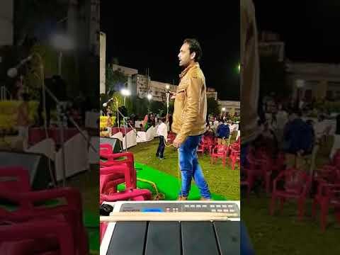 Aajkal Yaad Kuch #nagina  Live Vedio Clip