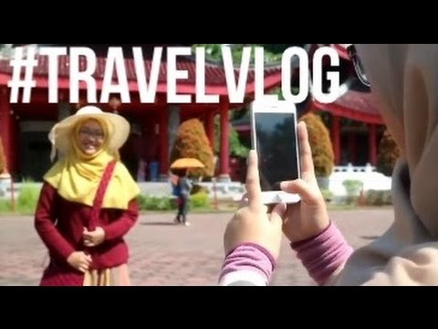 #TRAVEL VLOG : A DAY IN SEMARANG