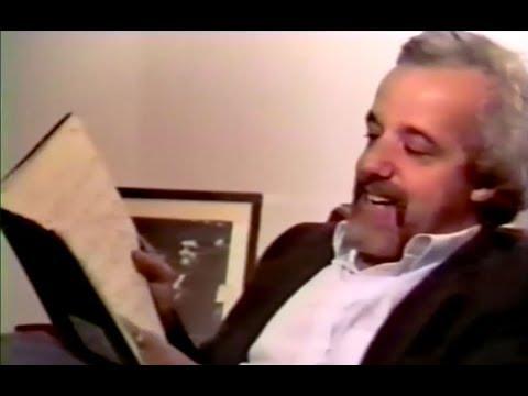 Paulo Coelho fala sobre Raul Seixas (1994)