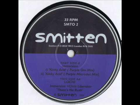 Smitten 2 - Lochi - There's No Rush