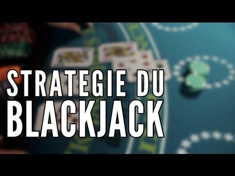 Video Blackjack strategie de base