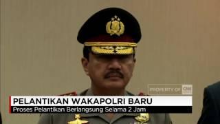 Download Video Pelantikan Wakapolri Baru, Komjen Syafruddin MP3 3GP MP4