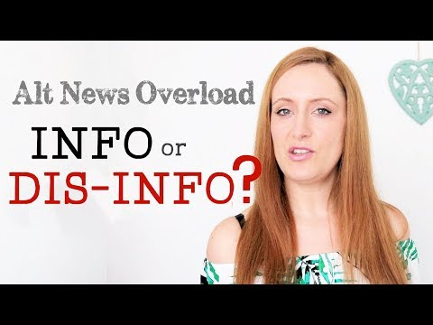 Navigating All The News Drama, Info & Dis-info. Not Sure Where To Find The Truth?