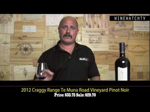 New Zealand's Finest Craggy Range Offering - click image for video