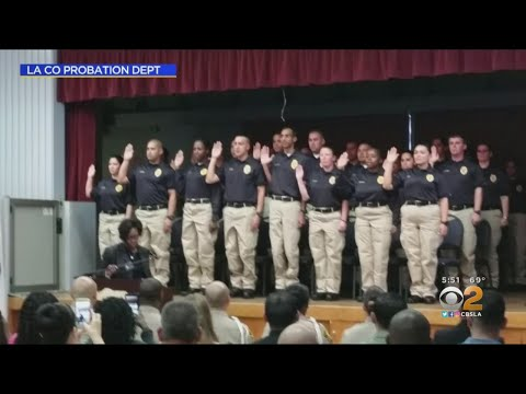 Who's Hiring: L.A. County Probation Department