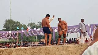 pro kabaddi in villages