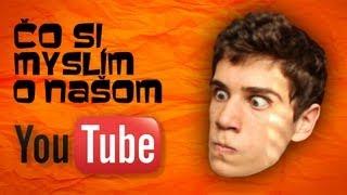 GoGov názor - Náš Youtube