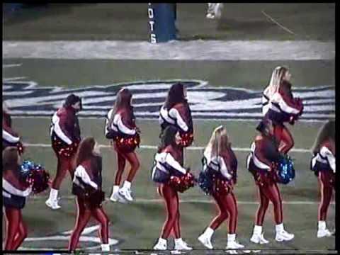Miami Dolphins vs. New England Patriots MNF 11/23/1998