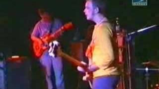 Stereolab - Infinity Girl (Live in RJ/Brasil - 2000)