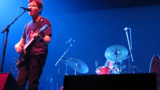 Augie March - This Train Will Be Taking No Passengers (Sydney Opera House, 25th January 2015)