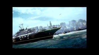Hitman Absolution (7.07.2015) Кат-Сцена - Закос под начало фильма Форсаж 7