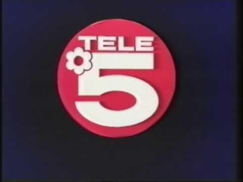 Tele 5 Youtube