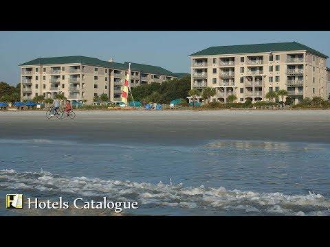 Marriott's Barony Beach Club Overview - Hilton Head Island Family Resort