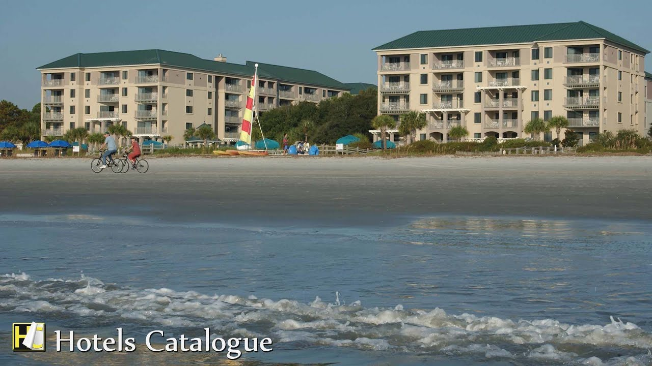 Marriott S Barony Beach Club Overview Hilton Head