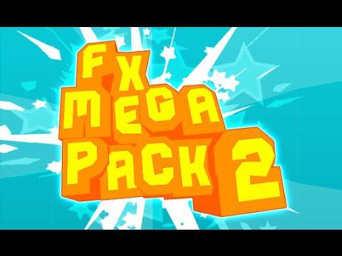 unity asset fx mega pack 2 youtube
