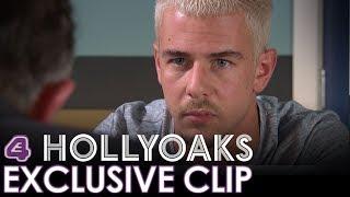 E4 Hollyoaks Exclusive Clip: Thursday 12th October