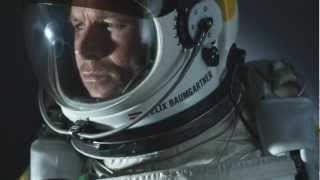 Supersonic Freefall - Red Bull Stratos CGI