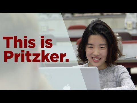 Your Journey Begins Here — The University of Chicago Pritzker School of Medicine