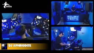 APHRODITE - Rough Tempo LIVE - October 2014