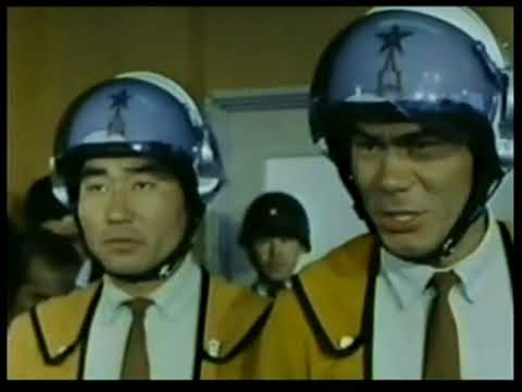 09. Ultraman - Operation: Lightning Strike (Aired: September 11, 1966)