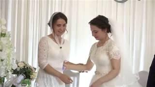 Стих для невесты от сестры близняшки. Наша свадьба Петя и Лора.