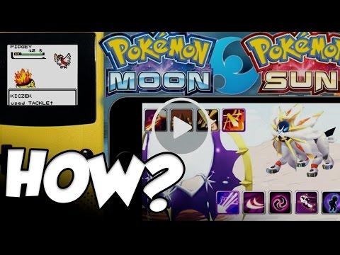 MINDBLOWING Pokemon Copyright Theft!