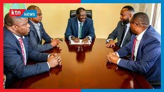 Wooing the coast: ODM leader Raila Odinga set to meet ODM delegates in Mombasa