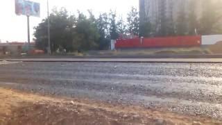 битумная мастика на основание  дорог(битумная мастика, дорожные работы, асфальтирование, ремонт дорог., 2016-07-19T10:29:15.000Z)