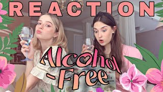 RUSSIAN GIRLS REACT TO TWICE's MV - 'ALCOHOL-FREE'   K-POP REACTION   by SPICE [ENG]