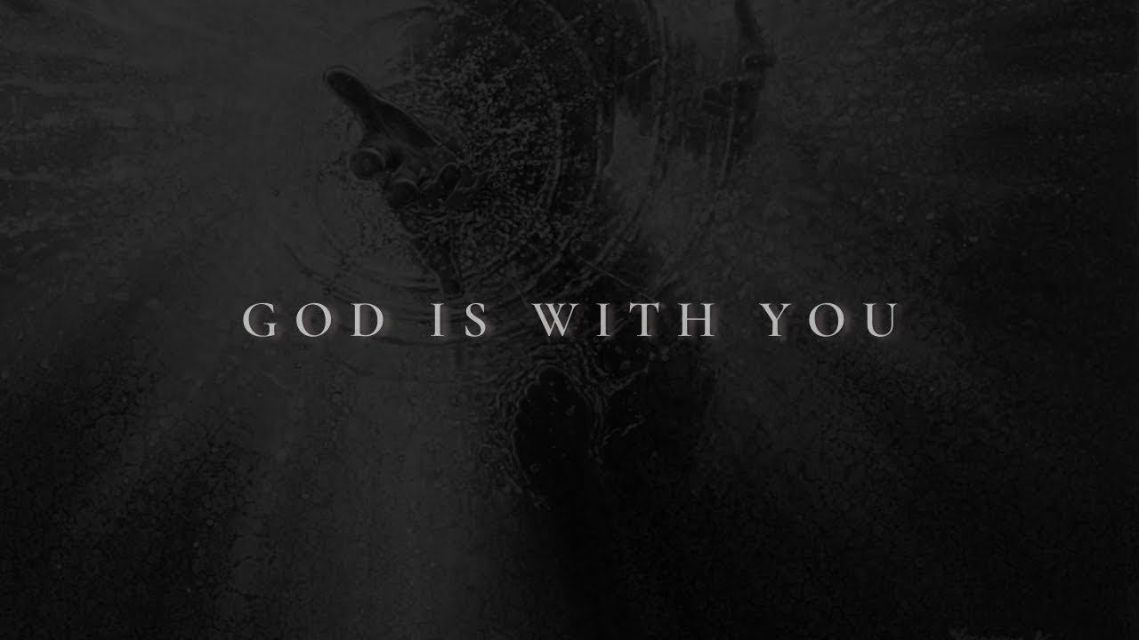 GOD IS WITH YOU ᴴᴰ | John Hagee | Christian Motivation