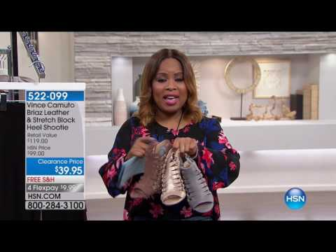 HSN | Vince Camuto Collection 08.08.2017 - 07 PM