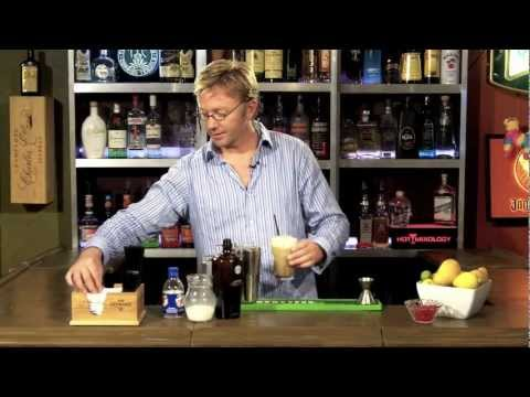Smith And Kerns >> How To Make A Smith And Kerns Cocktail Drink Recipes From The One