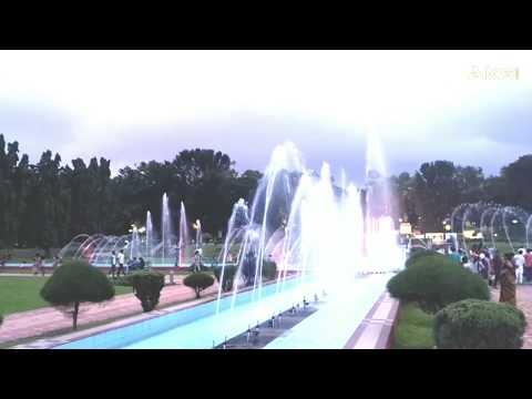JAMSHEDPUR, JUBILEE PARK | water fountain | Jamshedpur