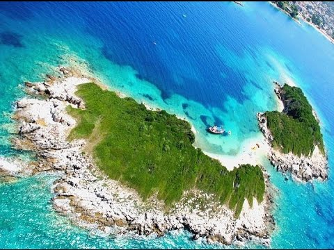 PLACE TO VISIT IN 2016  : ALBANIA HD