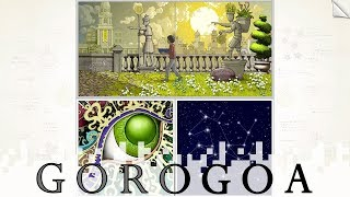 GOROGOA - Such A Cool Game!