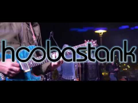 Hoobastank  CRAWLING IN THE DARK  KROQ Presents: ROQ the Ocean Concert Series 5242018